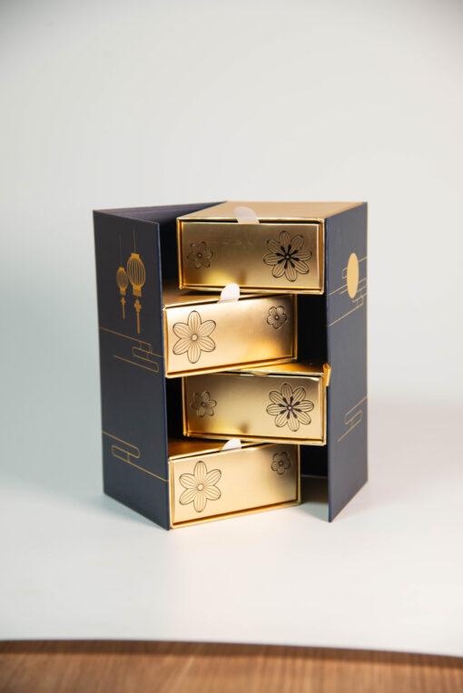宮廷花燈月餅禮盒